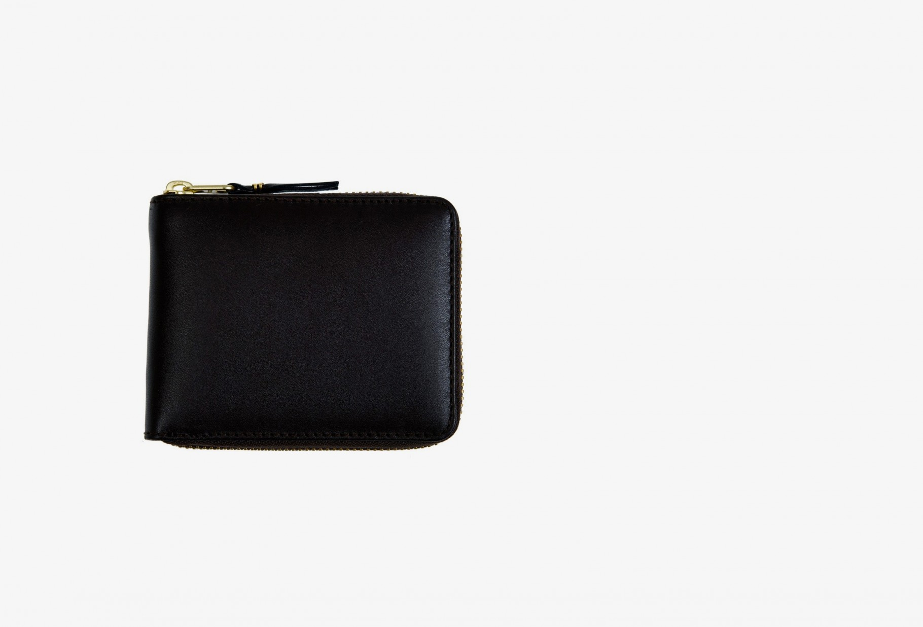 CDG WALLETS / Cdg classic leather sa7100 Black