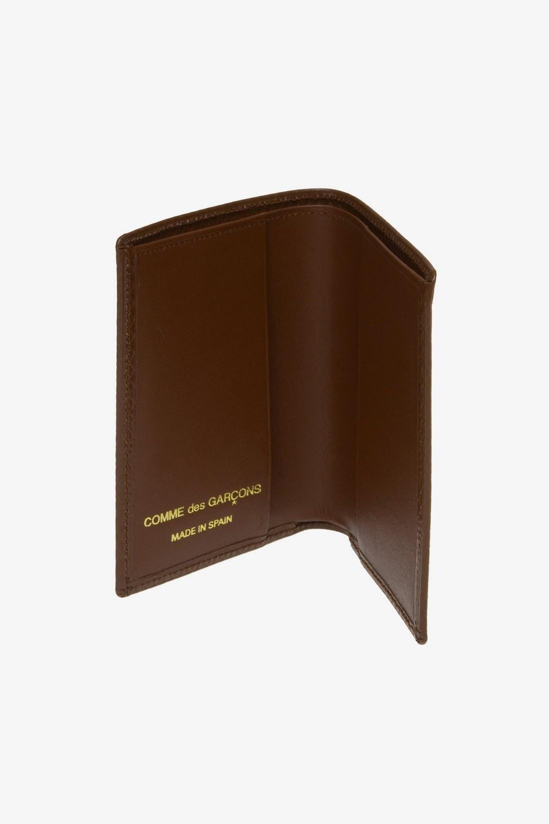 / Cdg luxury group 6400lg Brown