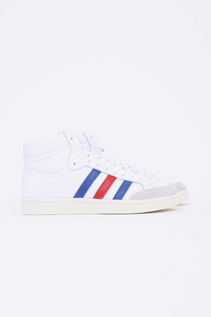 Americana hi White royal