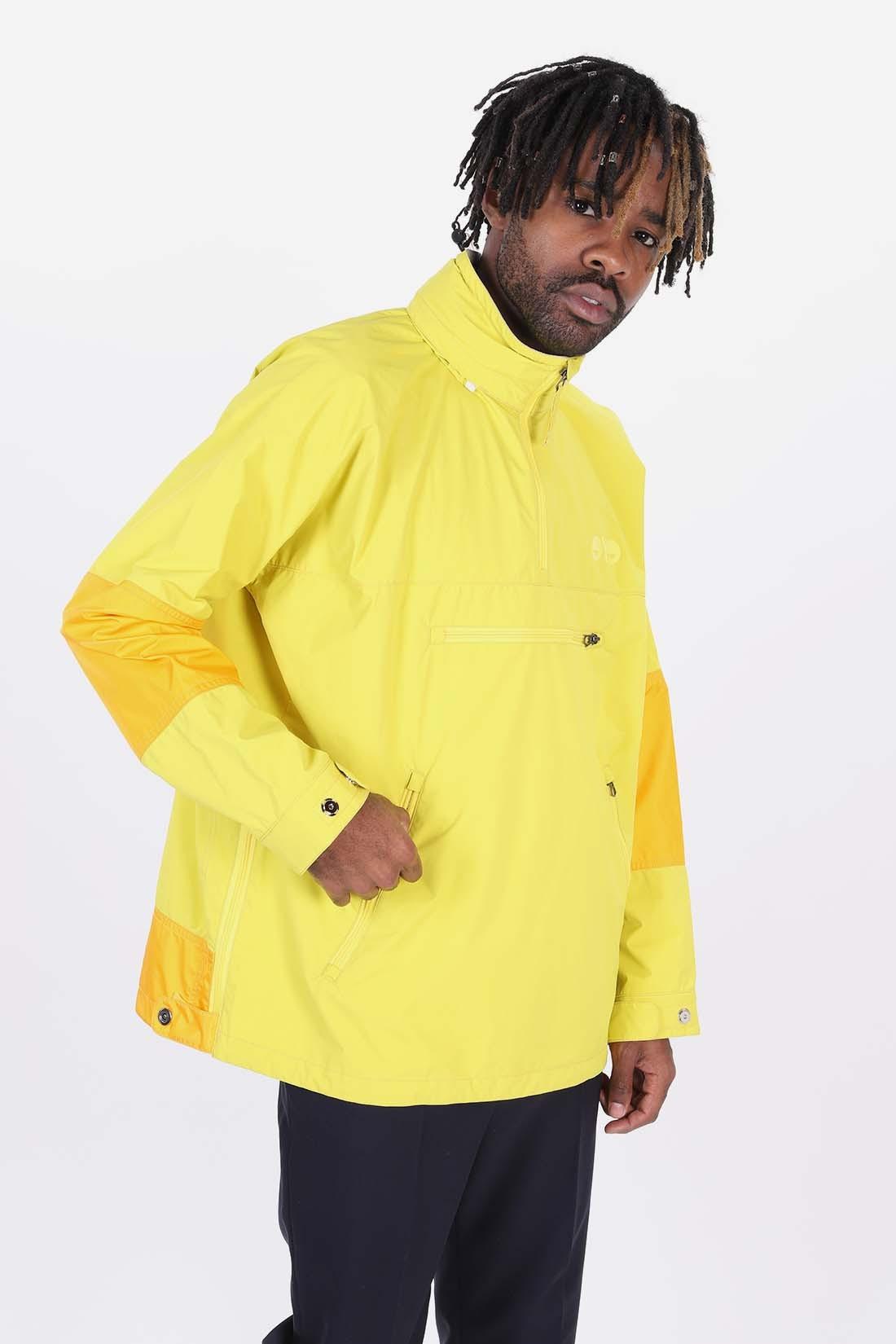 JUNYA WATANABE MAN / Wcj903 eye popover jacket Yellow