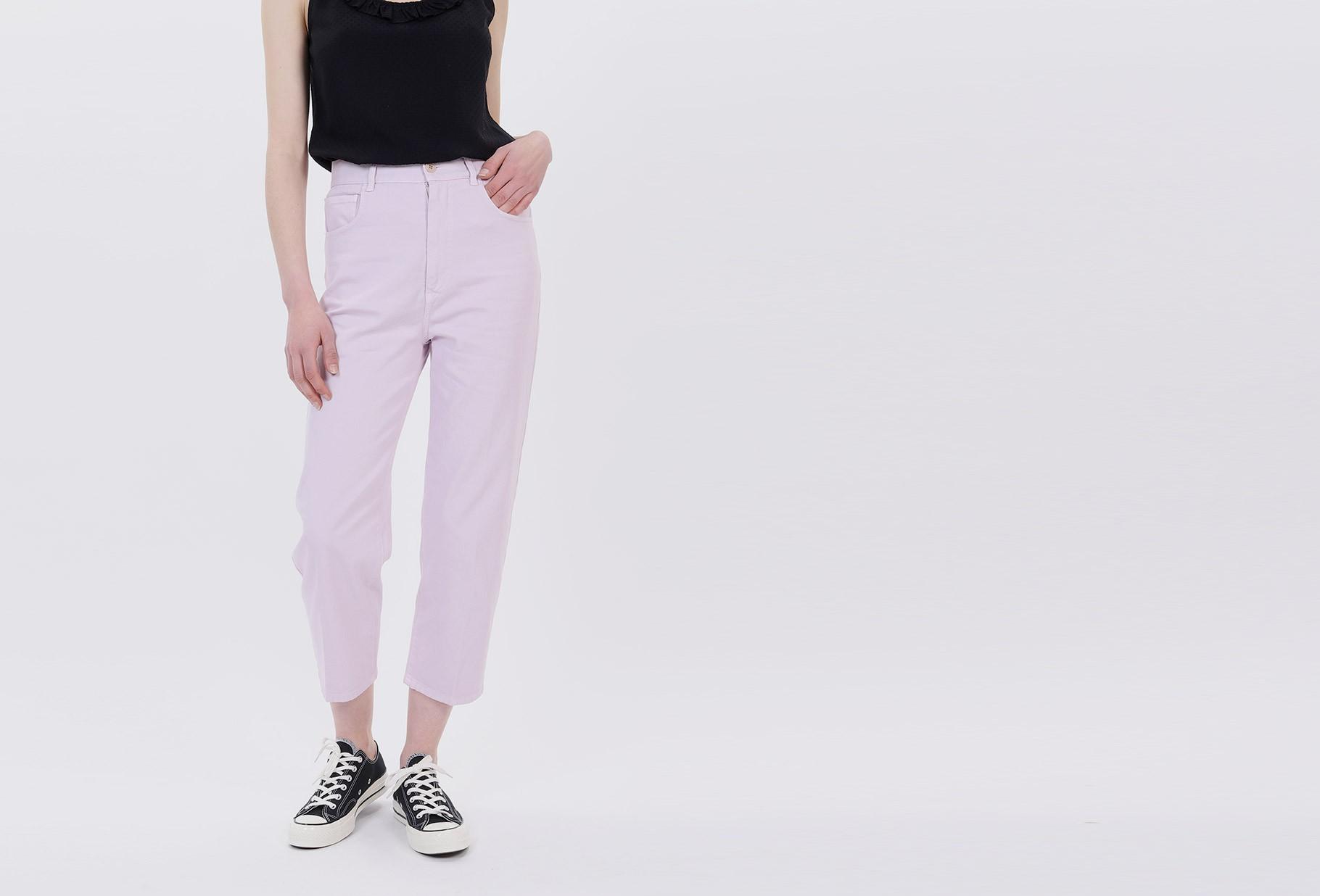 BARENA FOR WOMAN / Trousers amalia Lilla