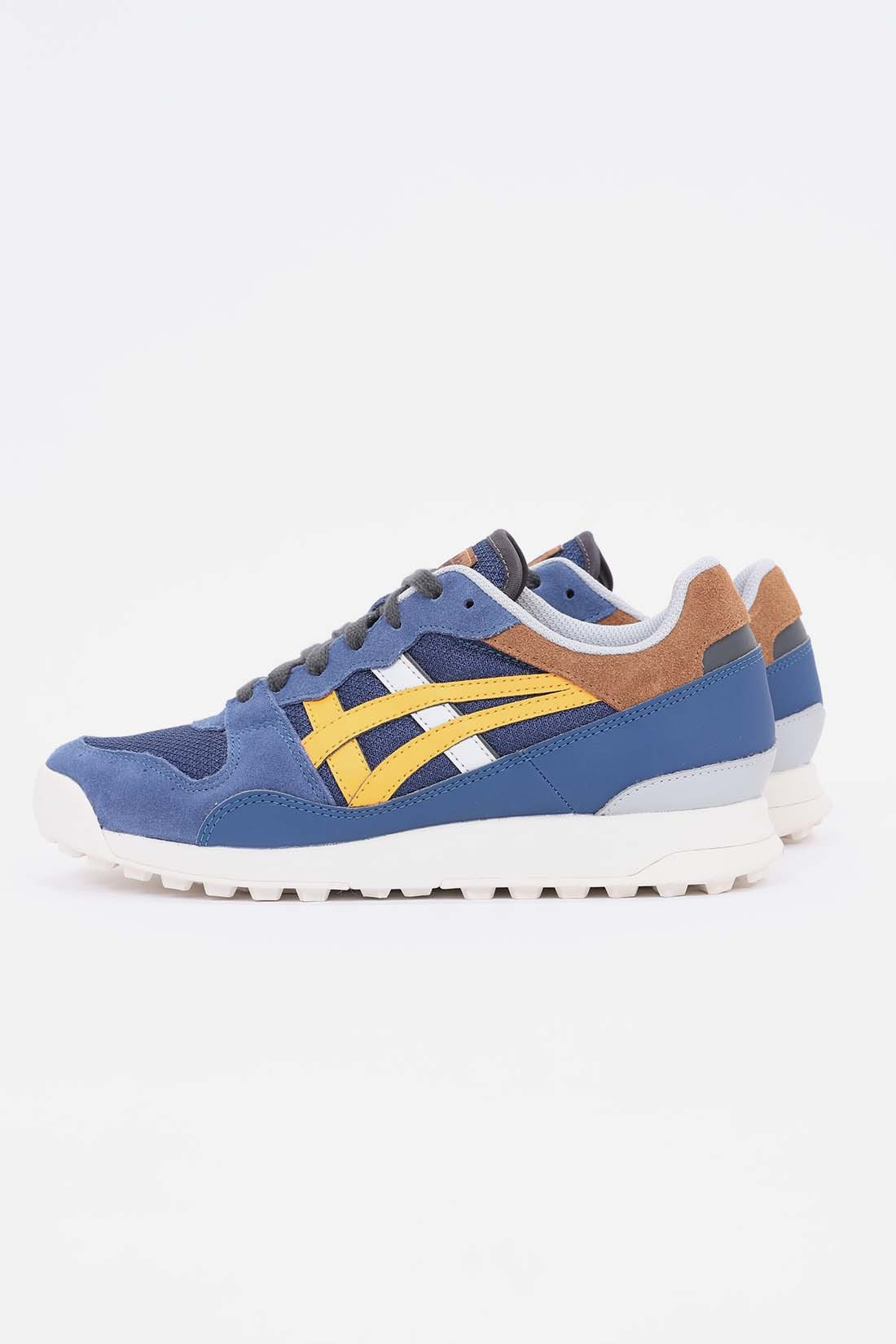 ASICS / Tiger horizonia midnight Blue citrus