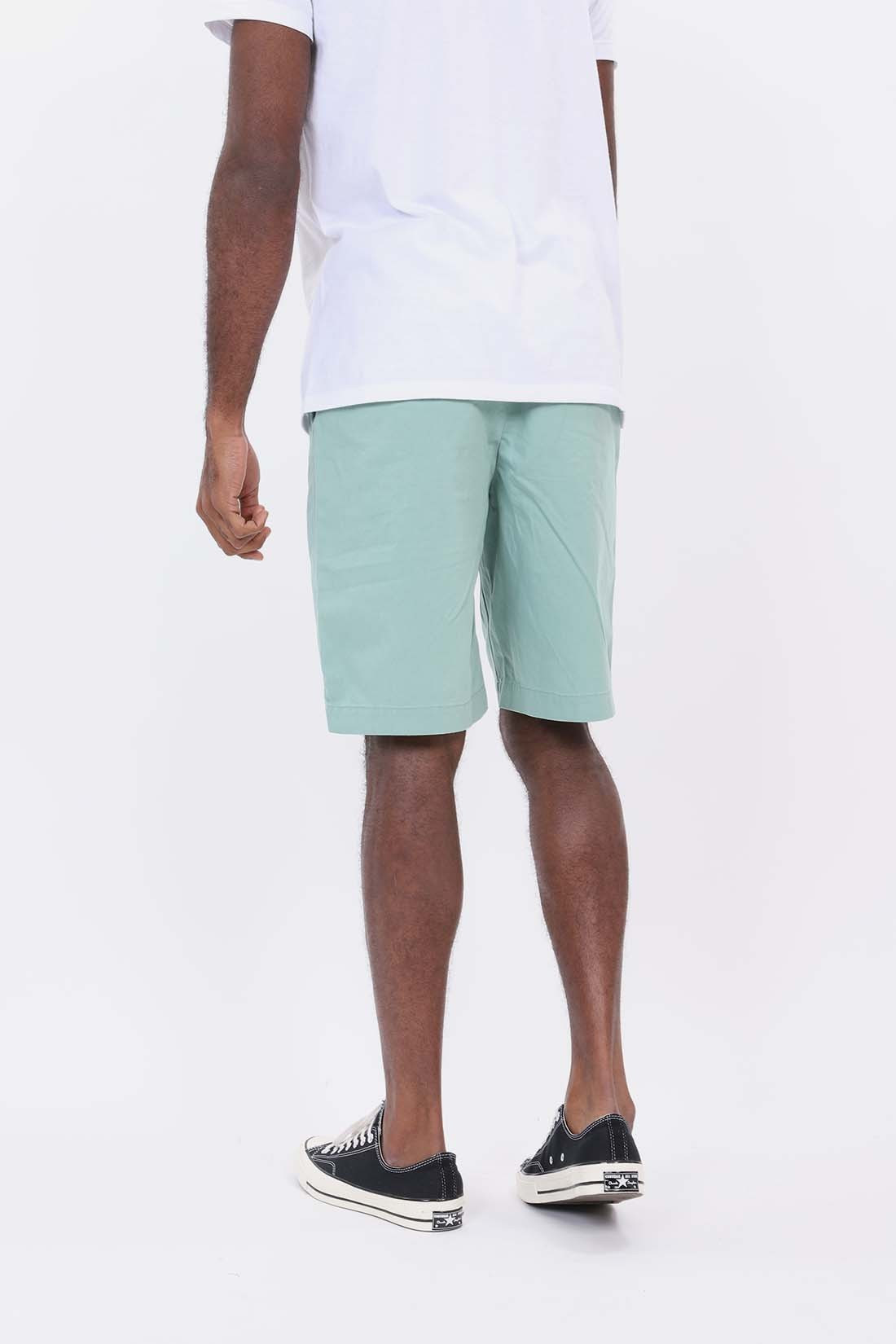POLO RALPH LAUREN / Chino relaxed fit short Mint