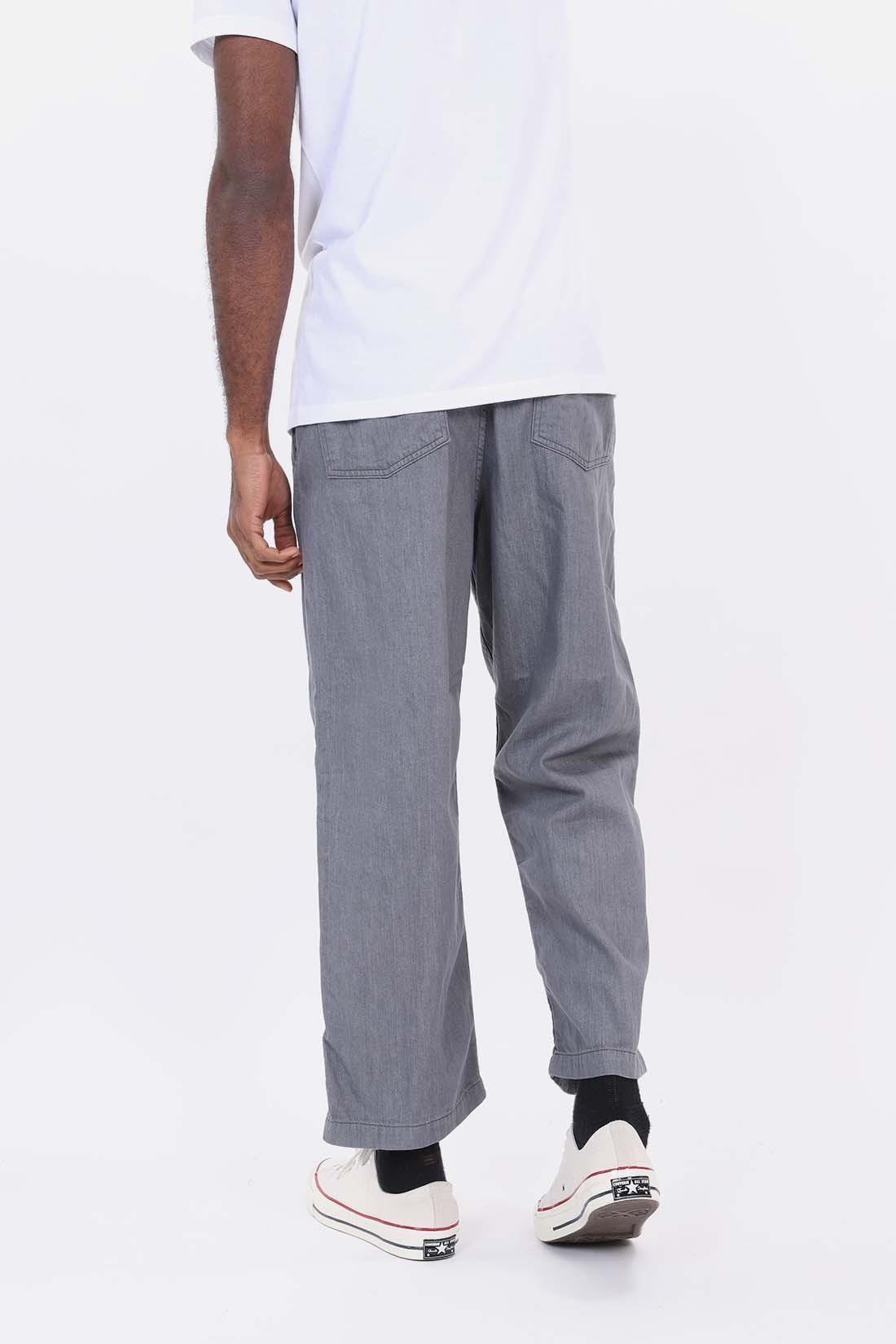ORSLOW / Easy work pant Grey
