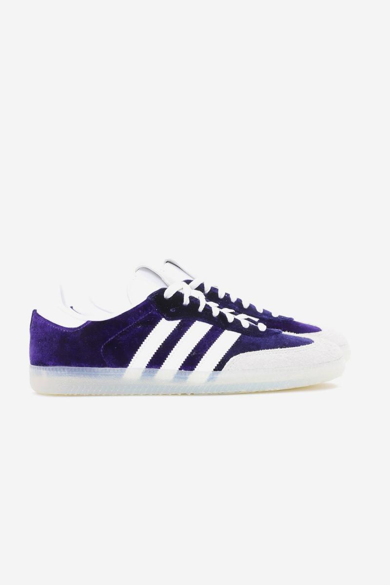 Samba og Purple