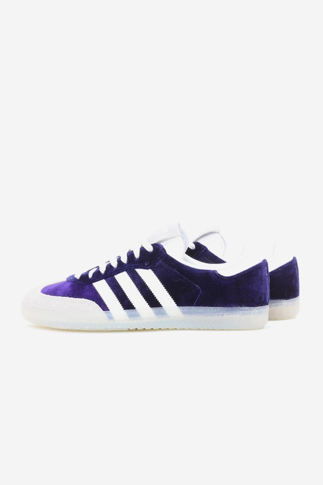 ADIDAS / Samba og Purple