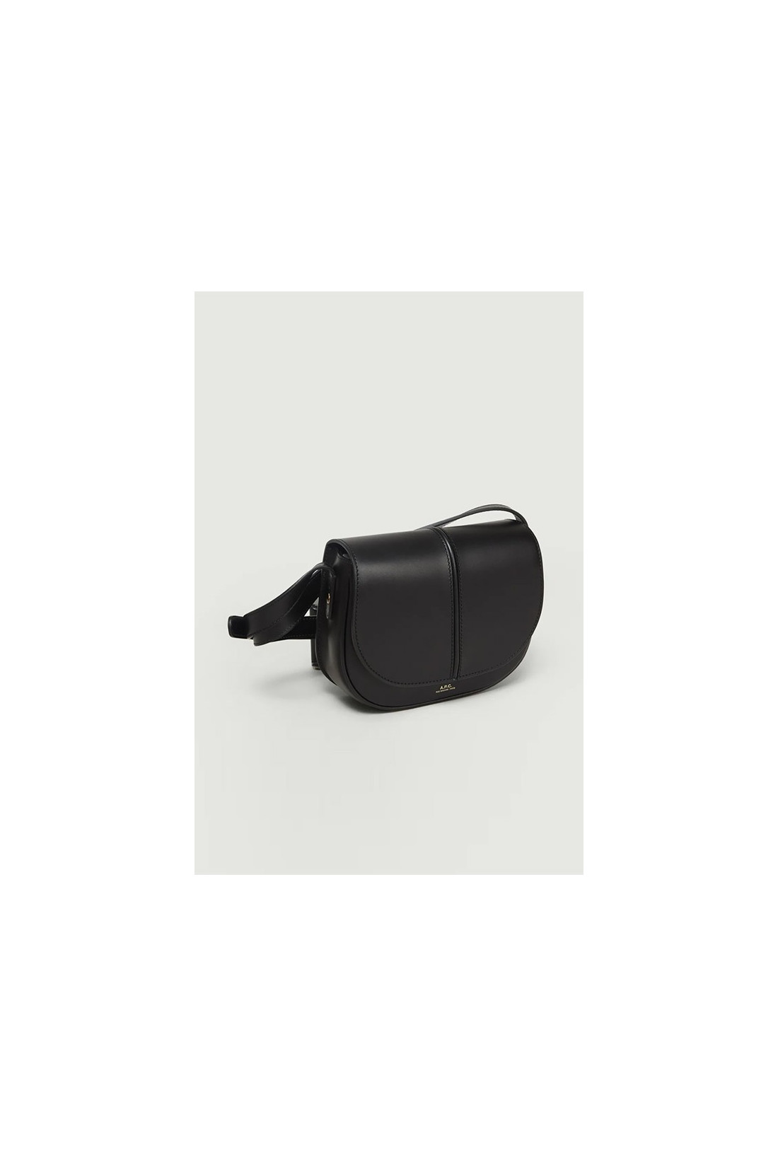 A.P.C. FOR WOMAN / Sac betty Noir