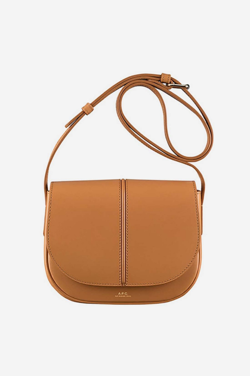 Sac betty Ocre