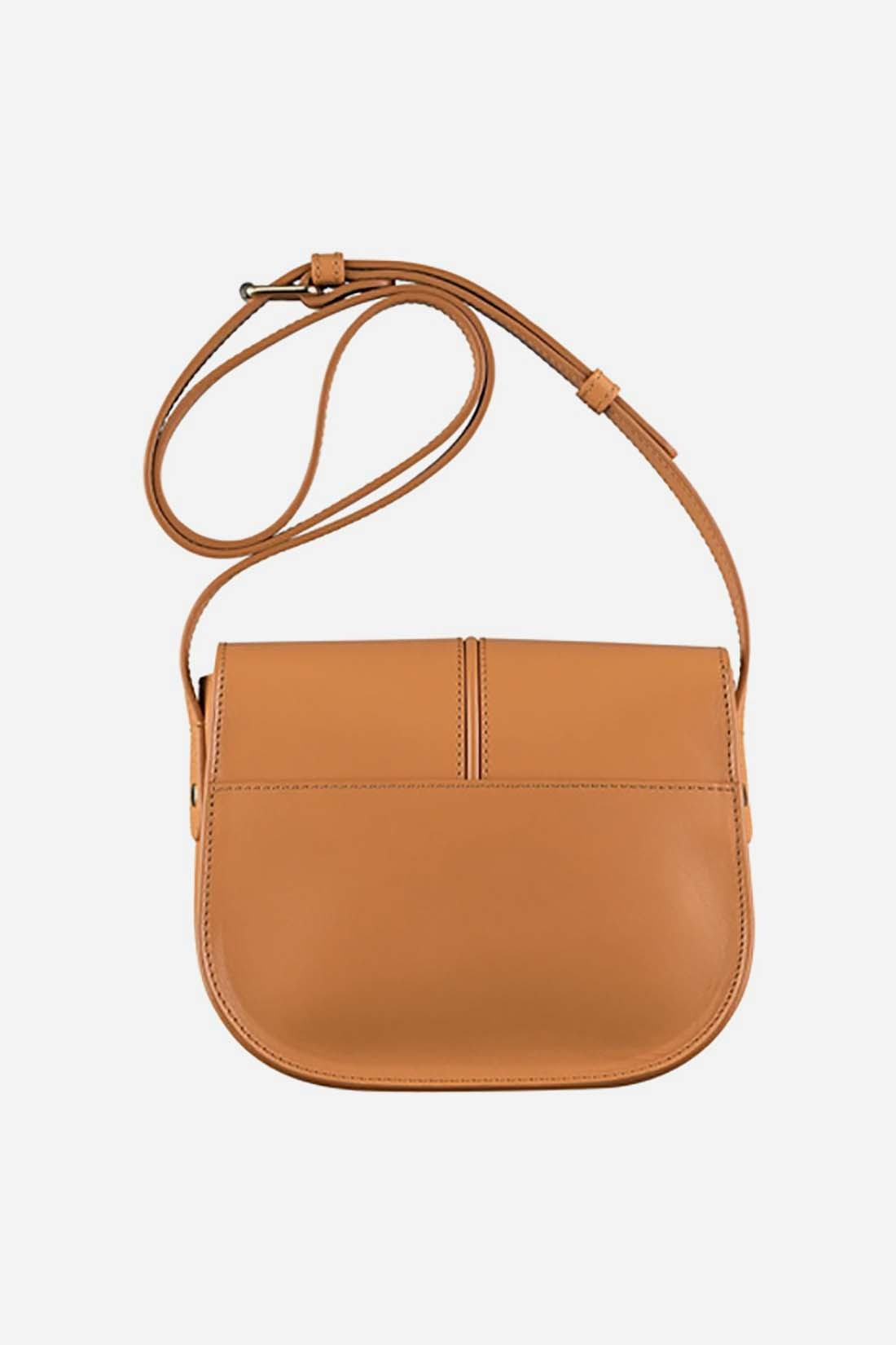 A.P.C. FOR WOMAN / Sac betty Ocre