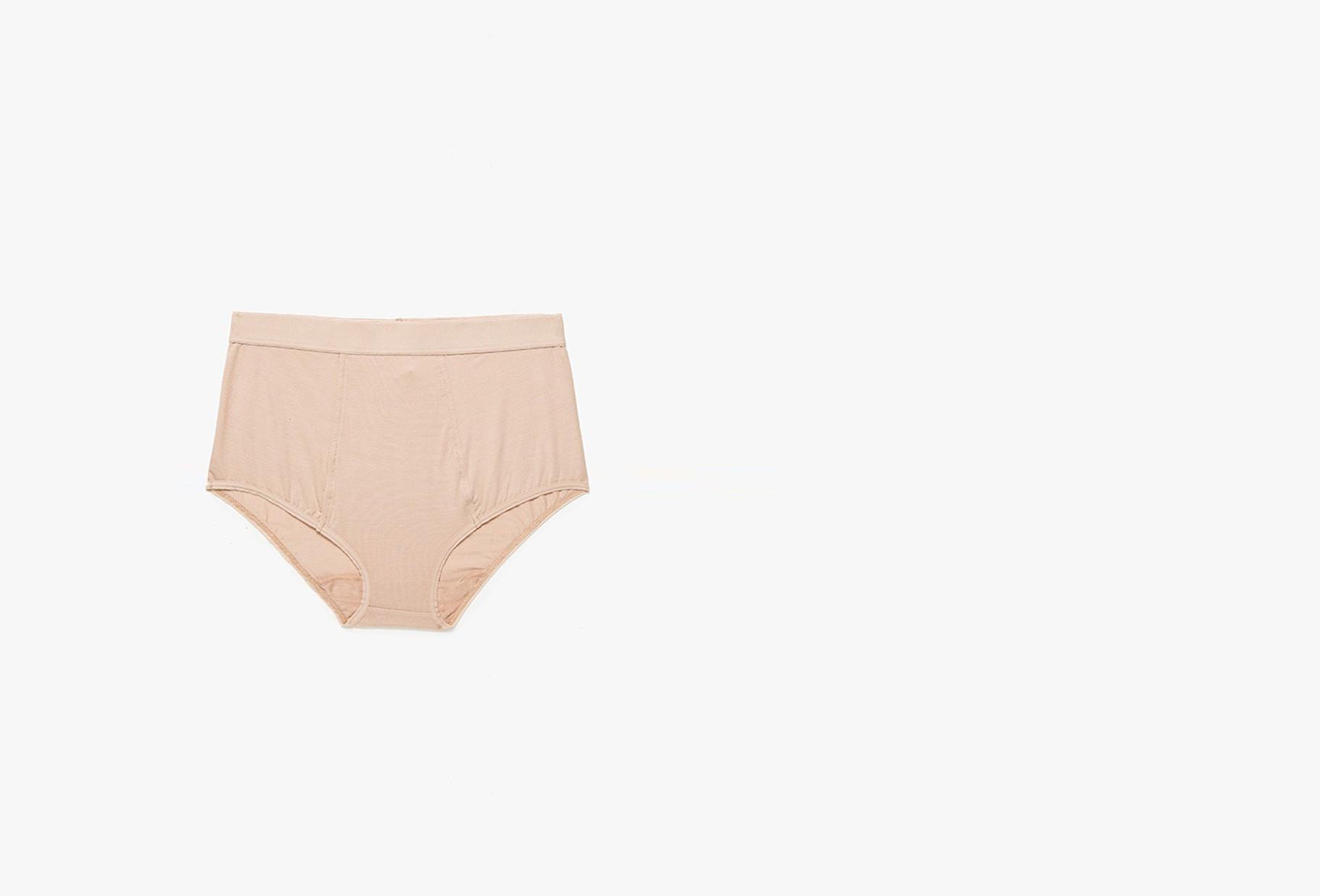 BASERANGE / Boypants Nude