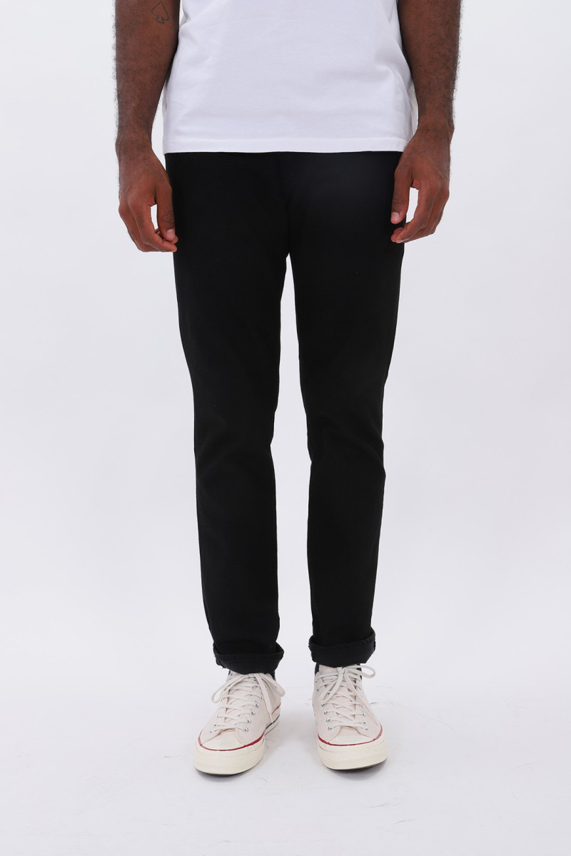 Lmc 511 black denim Rinsed