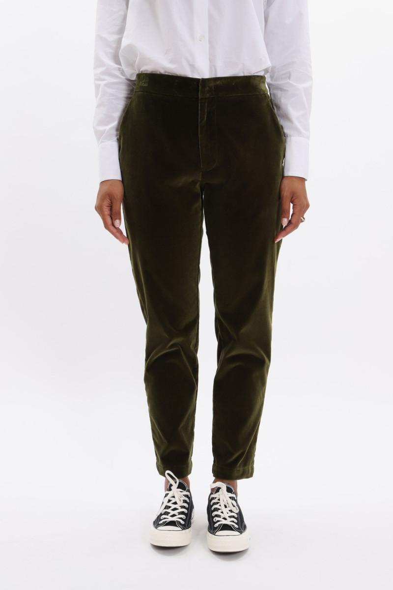 Pantalone ersilia loredan Oliva