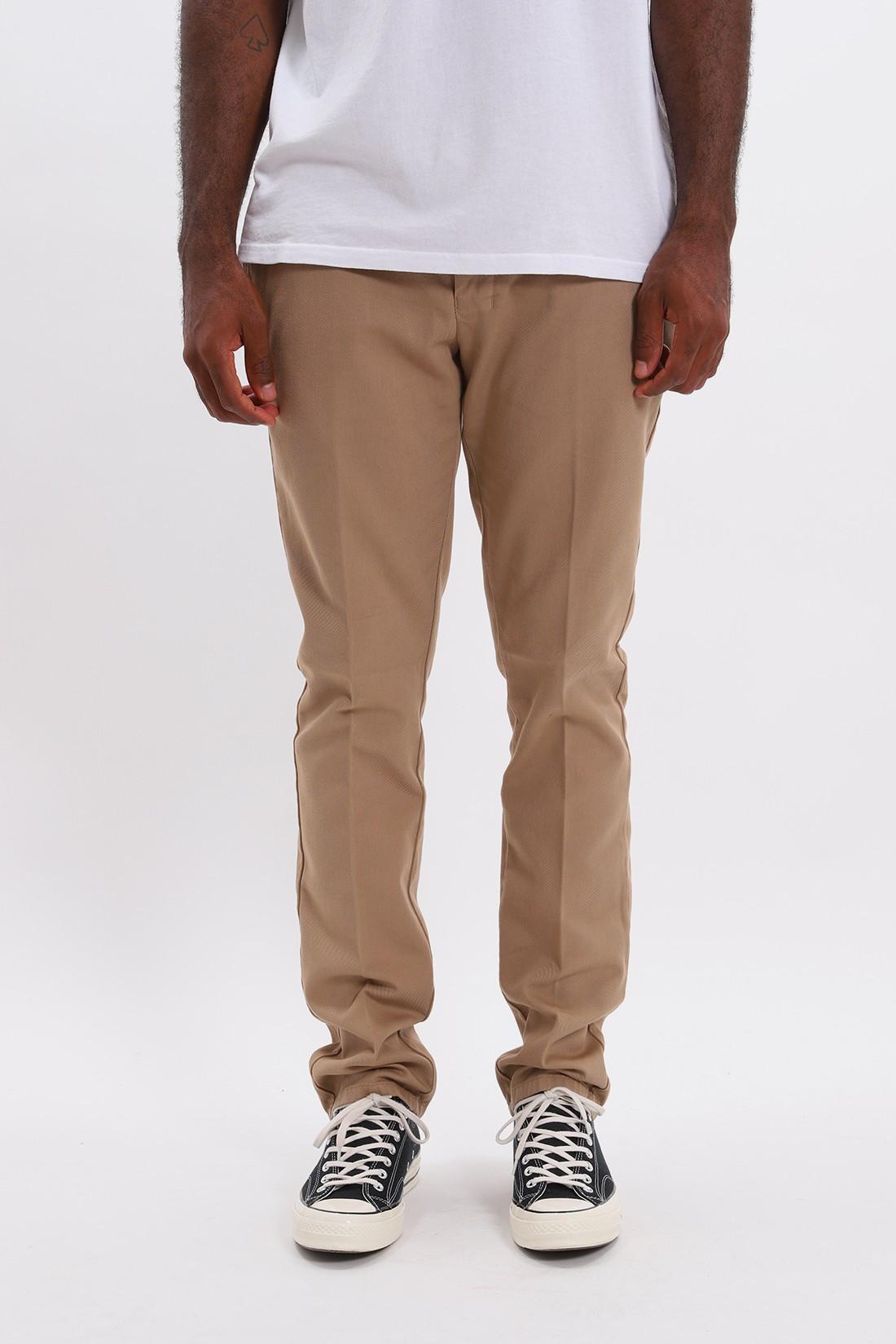 AMI / Pantalon chino Beige