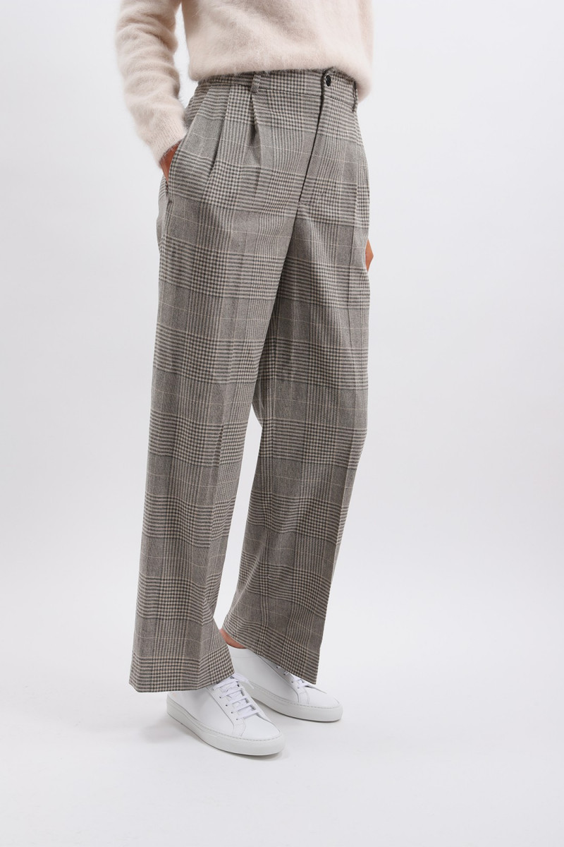 Verre pant Check a