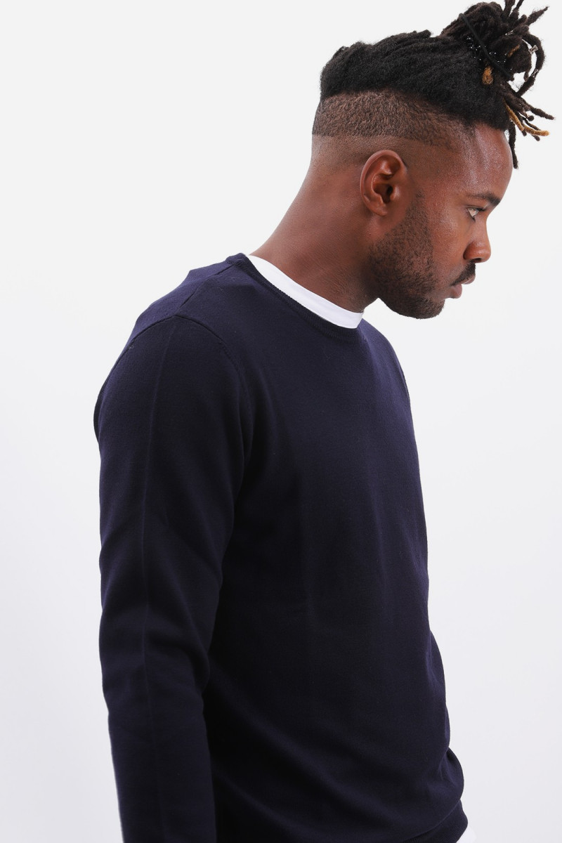 Pull king Dark navy