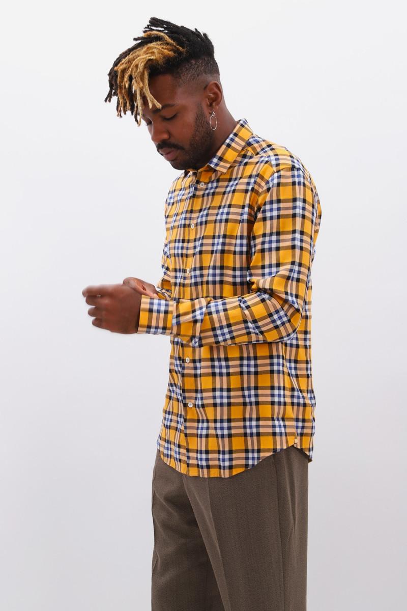 Camicia coppi malgaro Unico