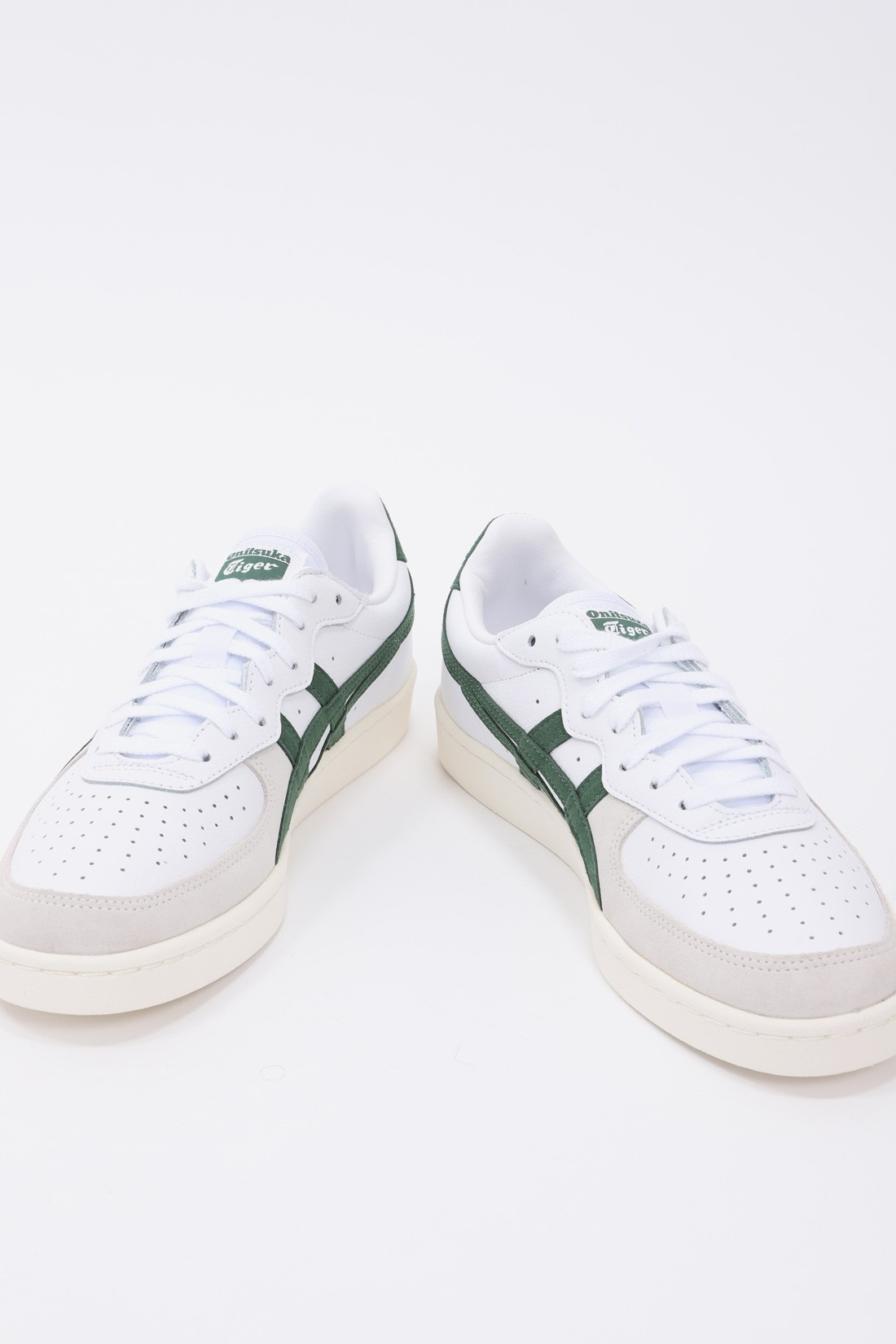 ASICS / Onitsuka tiger gsm White hunter green