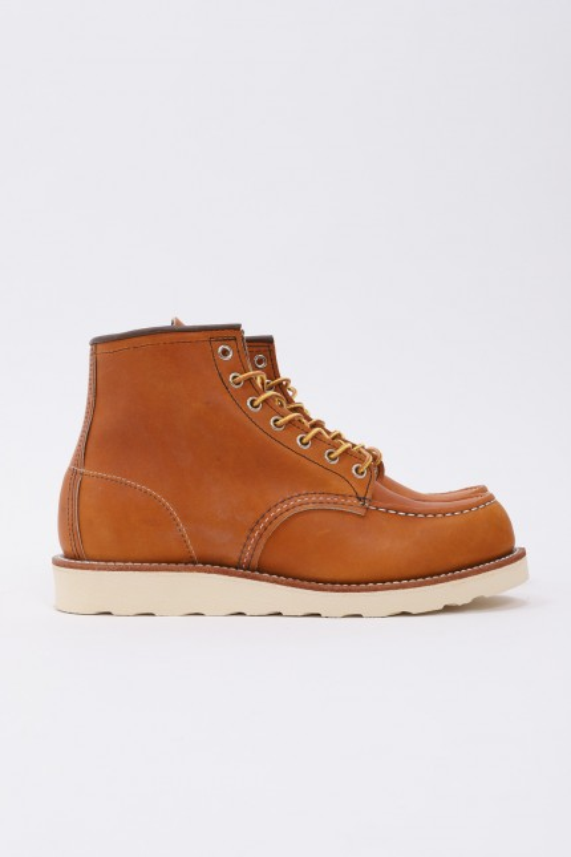 Moc toe Style no.875 oro
