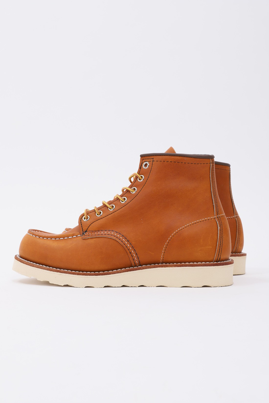 RED WING / Moc toe Style no.875 oro