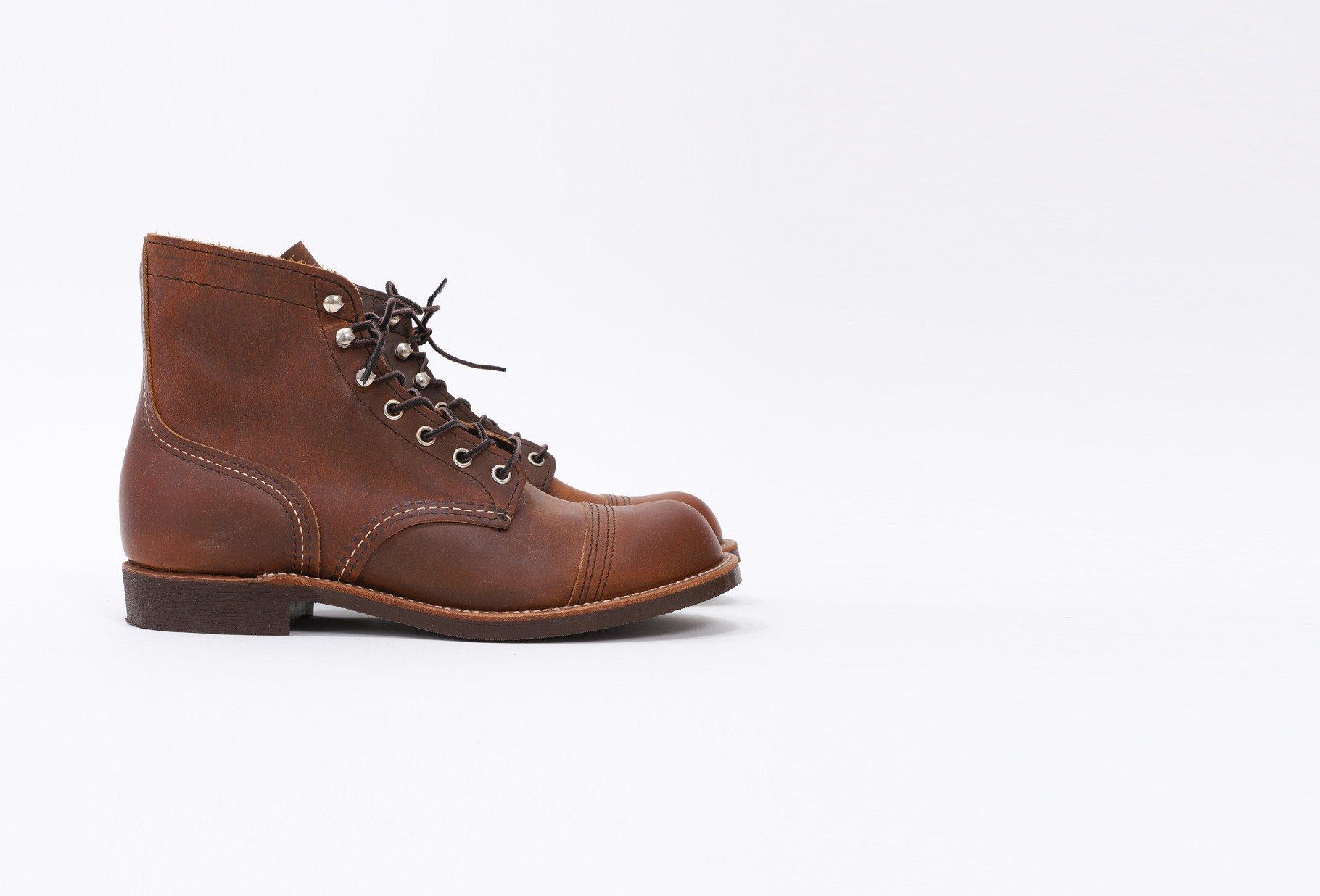 RED WING / Iron ranger style n.8085 Copper