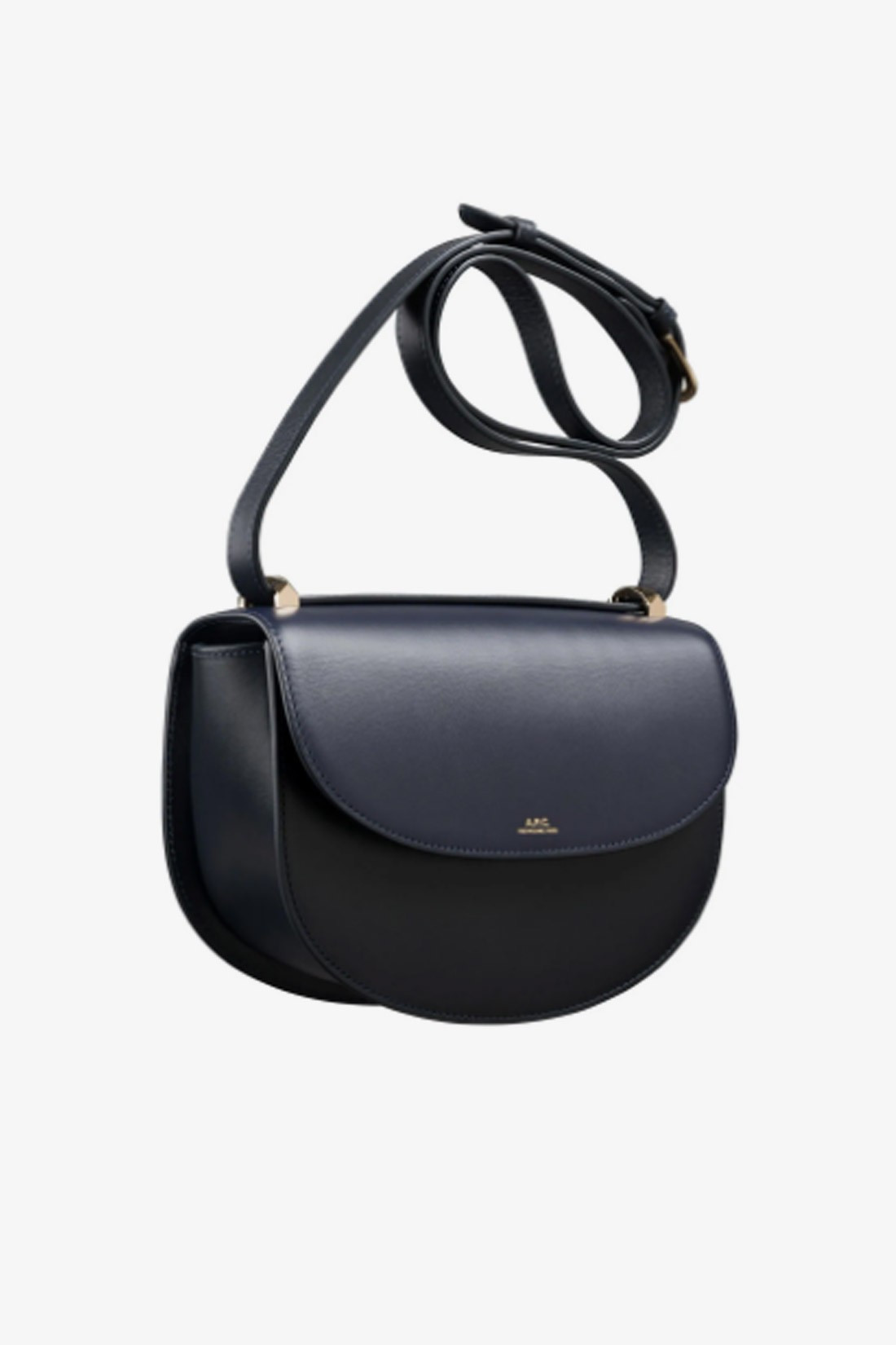 A.P.C. FOR WOMAN / Sac geneve Marine