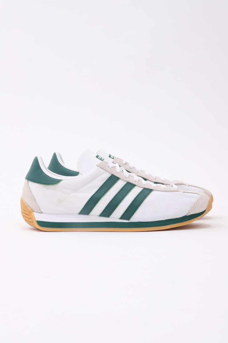 Country og ee5745 White green