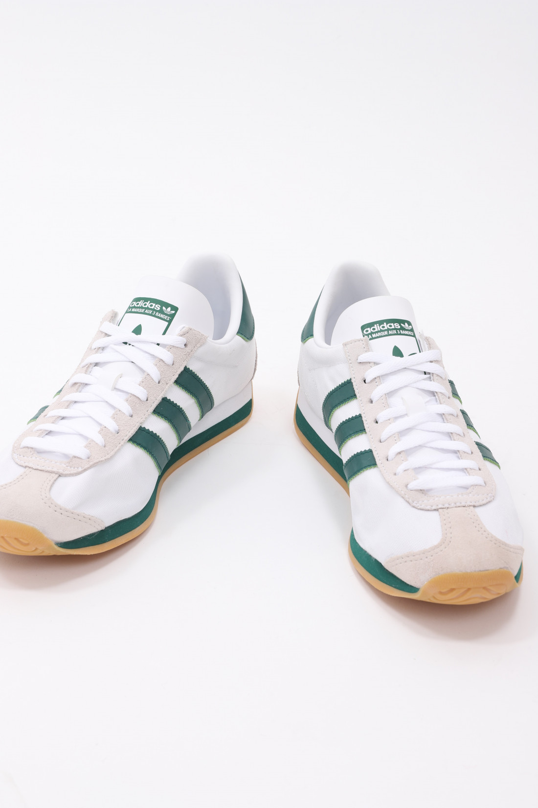 ADIDAS / Country og ee5745 White green