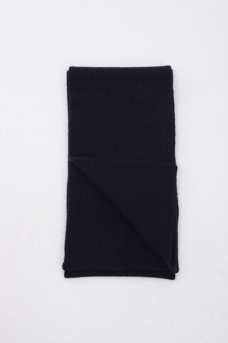 Barra scarf Navy