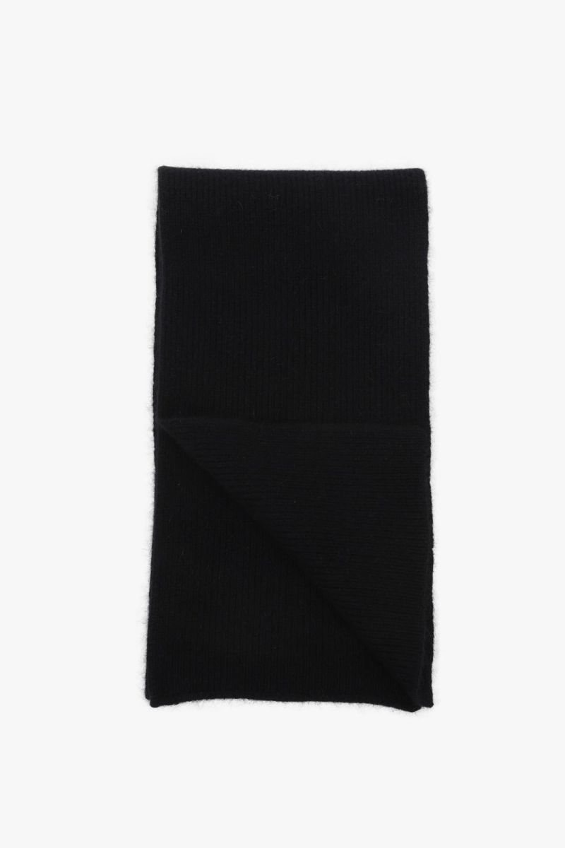Barra scarf Black
