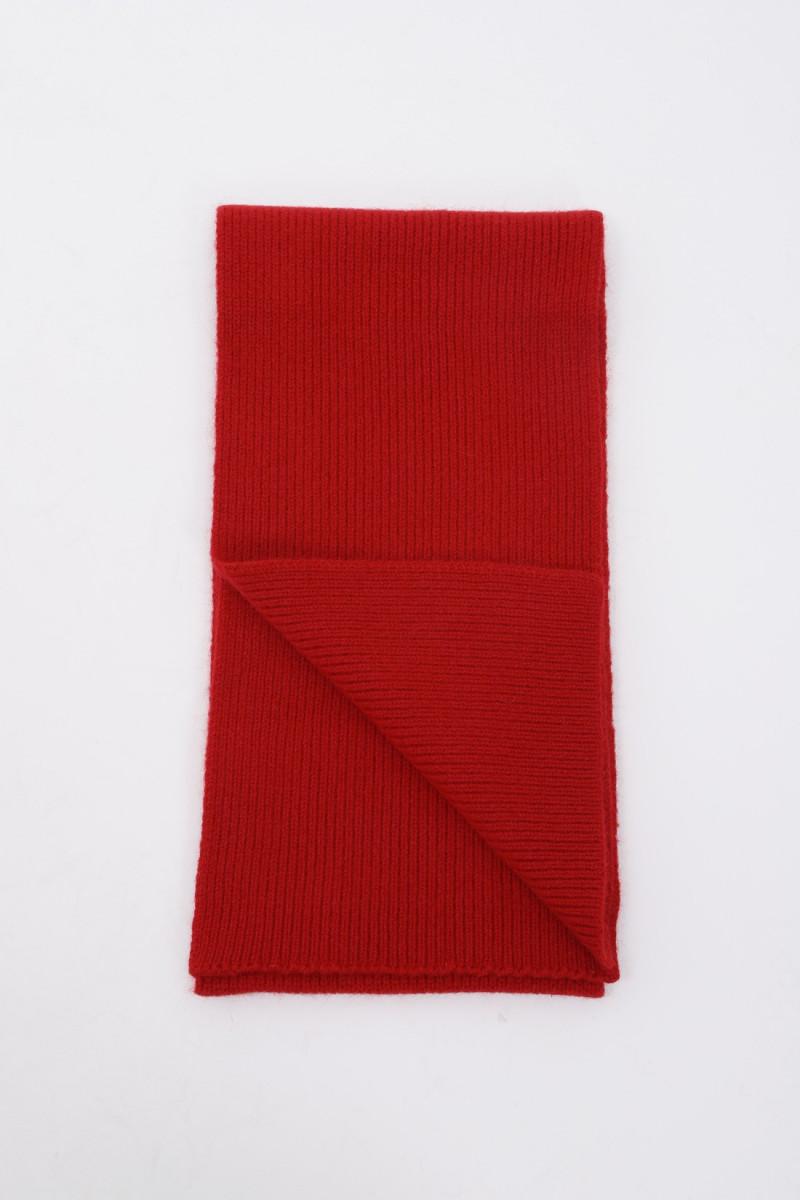 Barra scarf Garnet