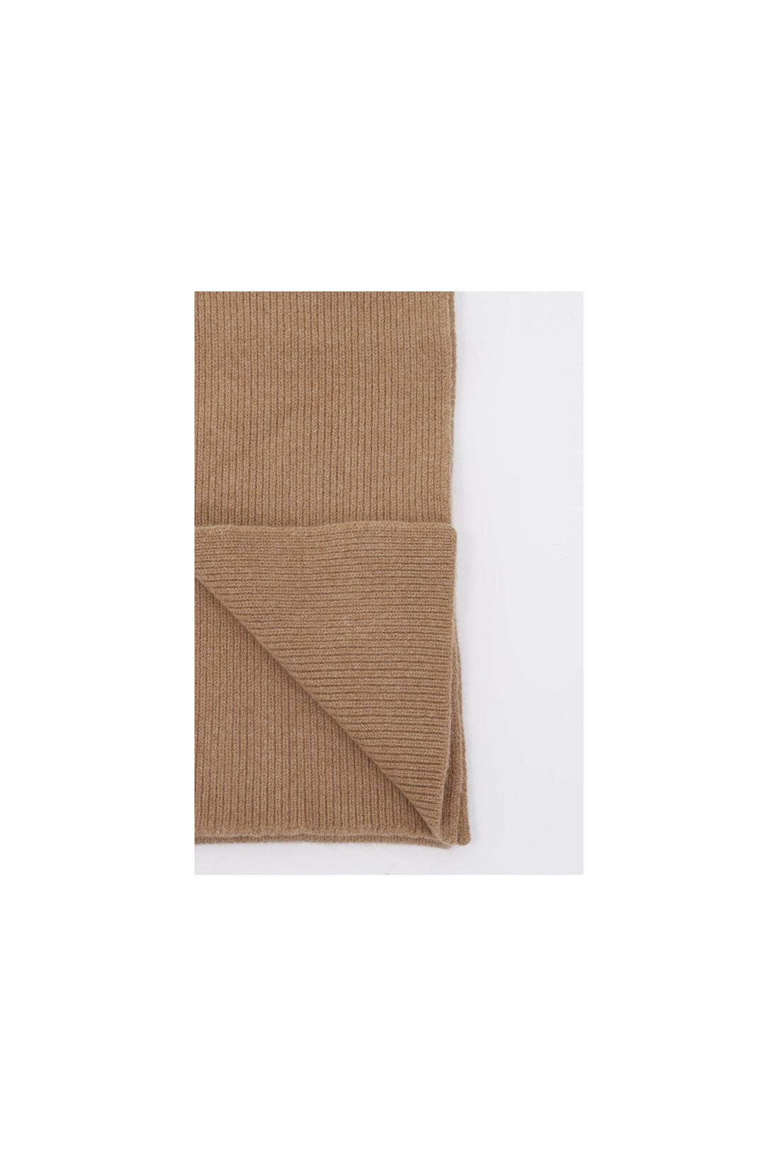 MACKIE / Barra scarf Oakwood