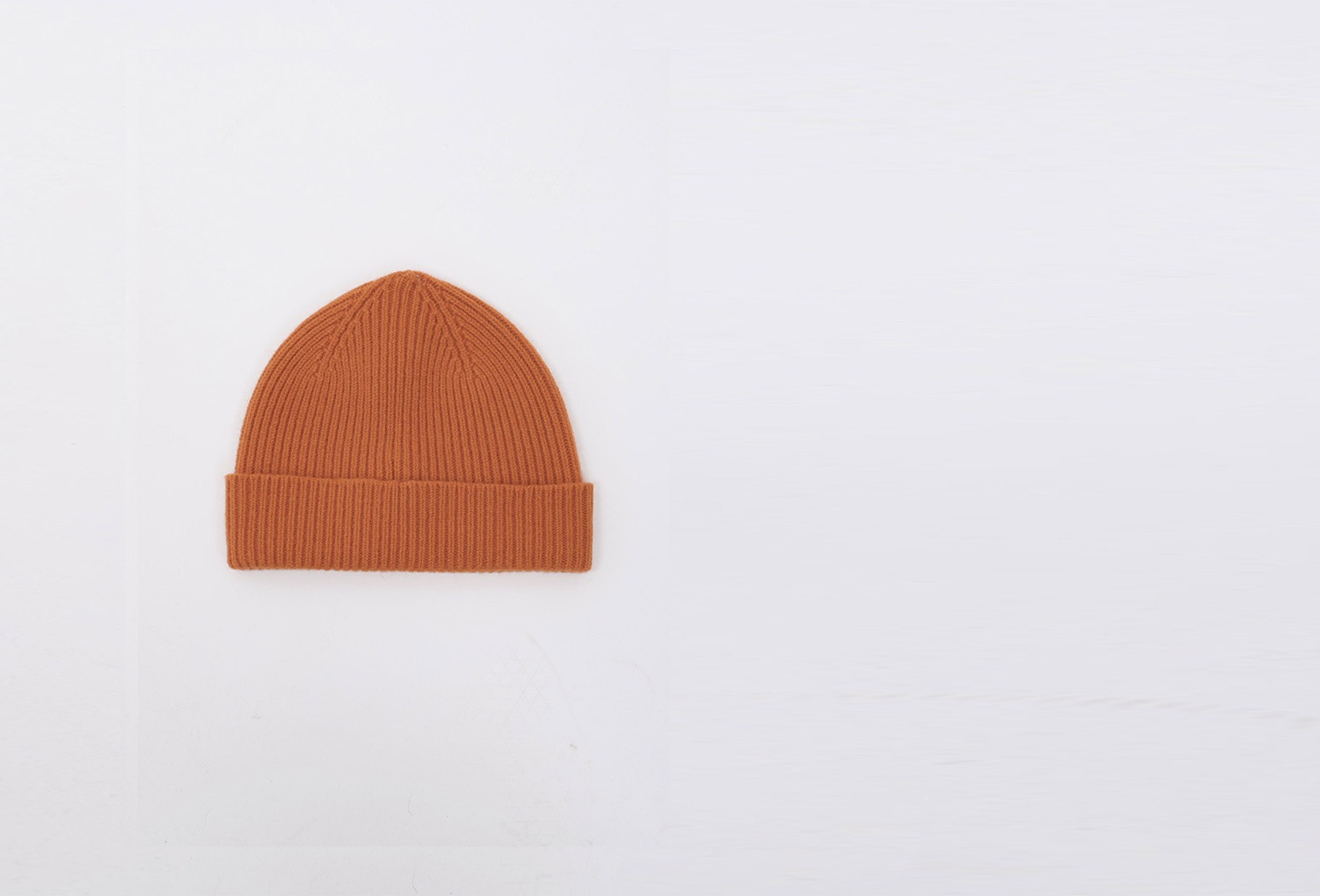 MACKIE / Barra hat Orange glow