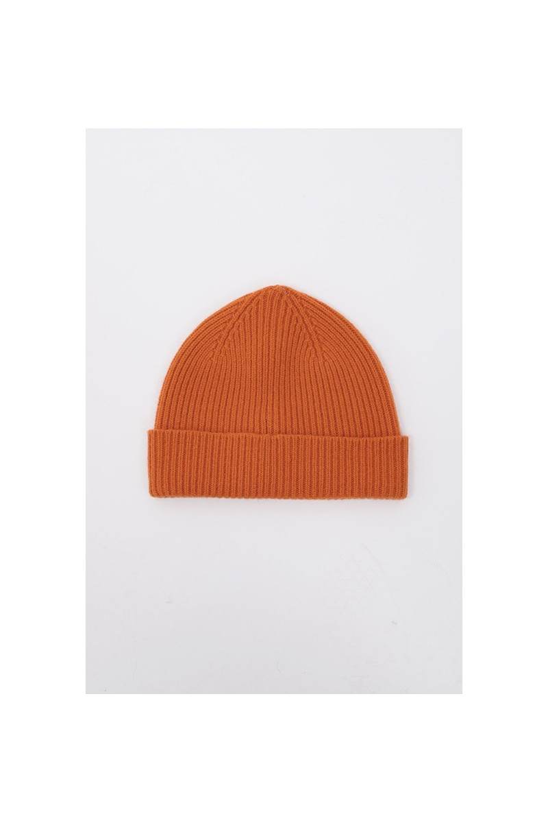 Barra hat Orange glow
