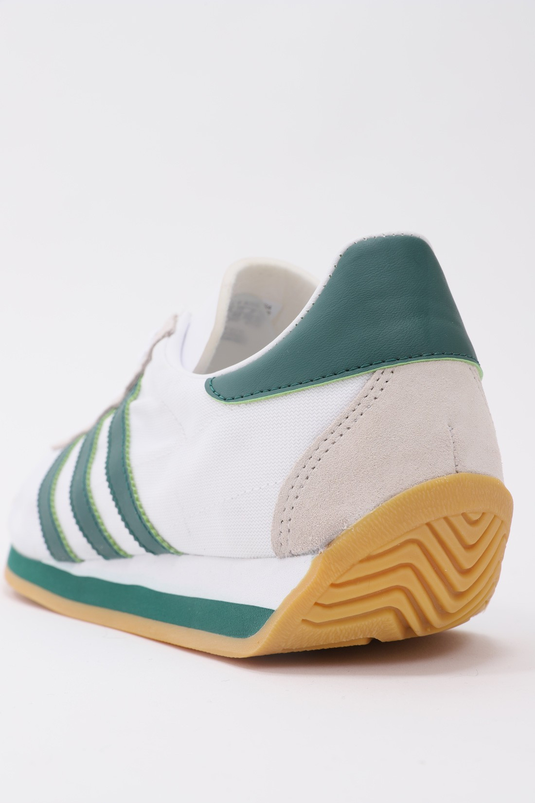 ADIDAS FOR WOMAN / Country og ee5745 White green