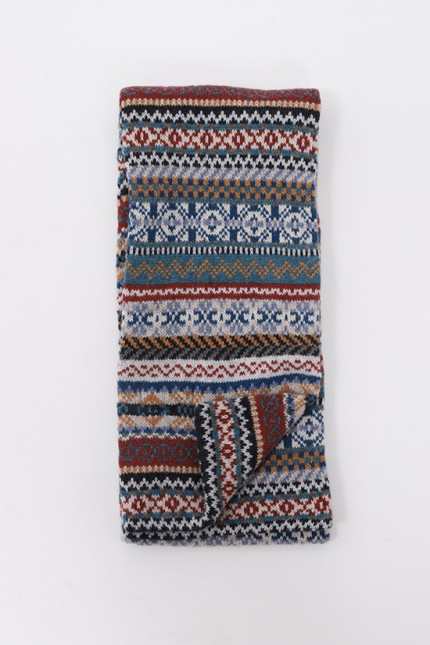 Lochinver scarf 1904