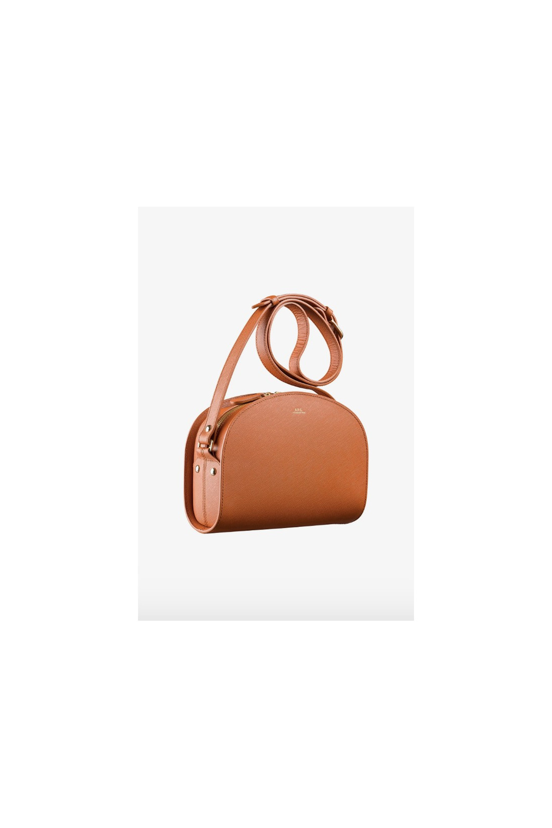 A.P.C. FOR WOMAN / Sac demi-lune Ginger
