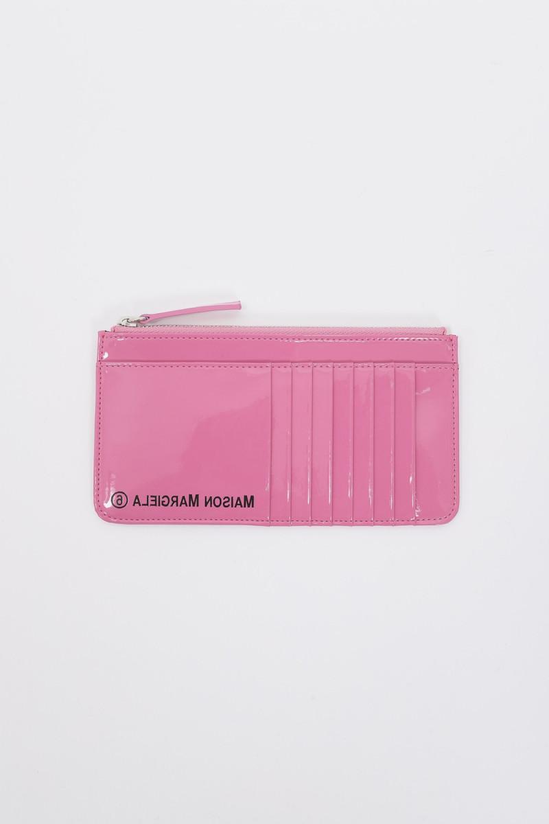Big card holder Pink