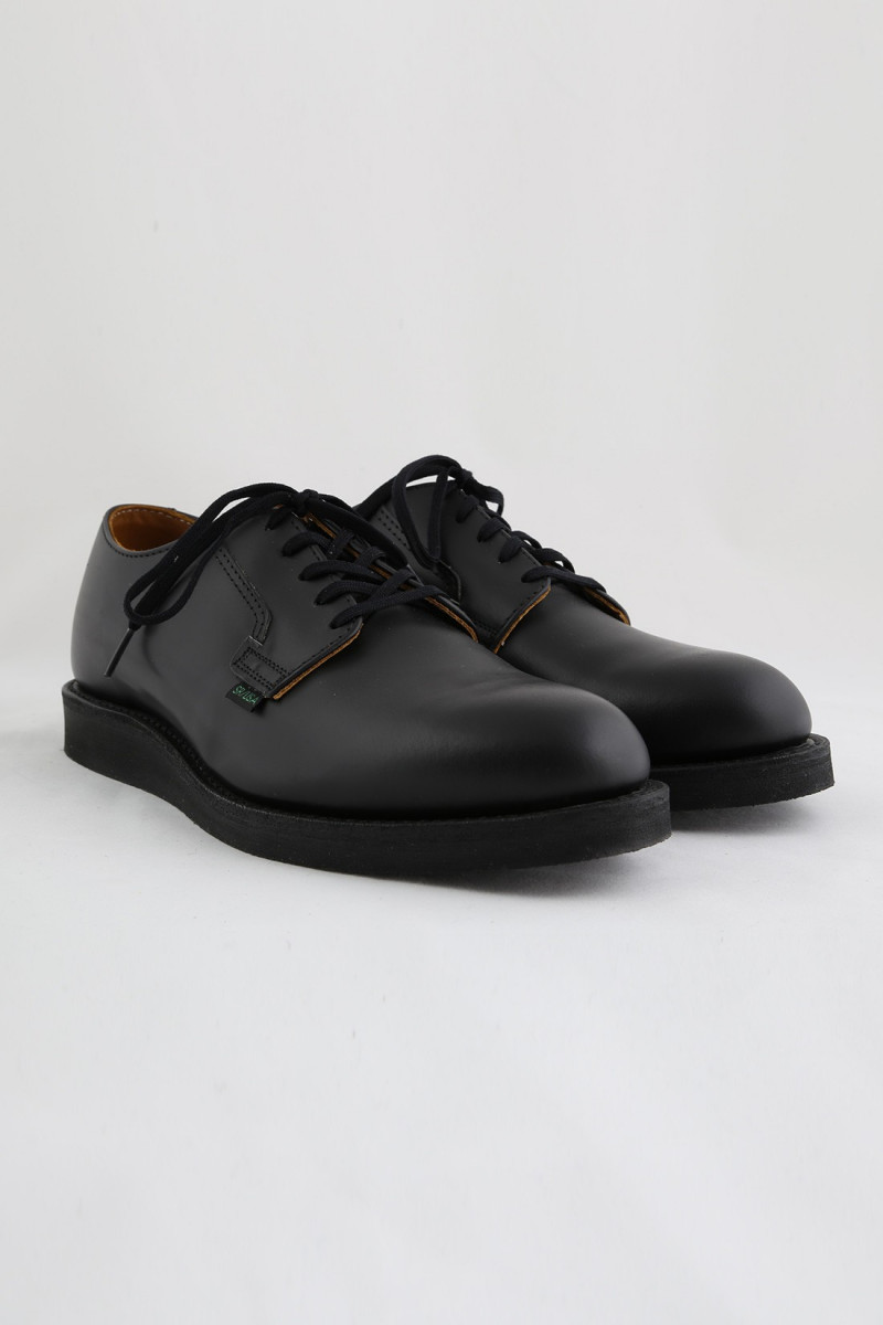 Postman oxford style no.101 Black