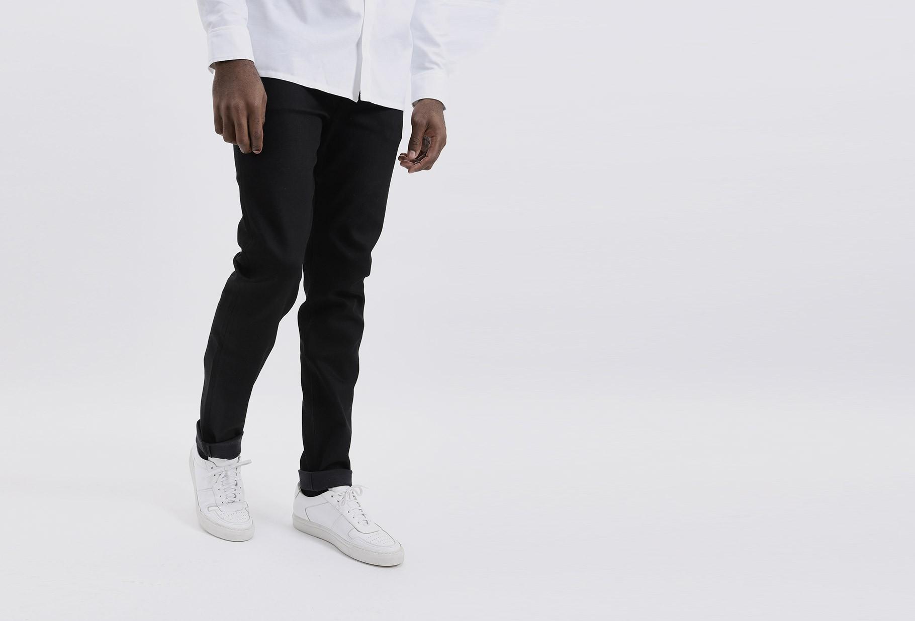 A.P.C. / Petit new standard Noir