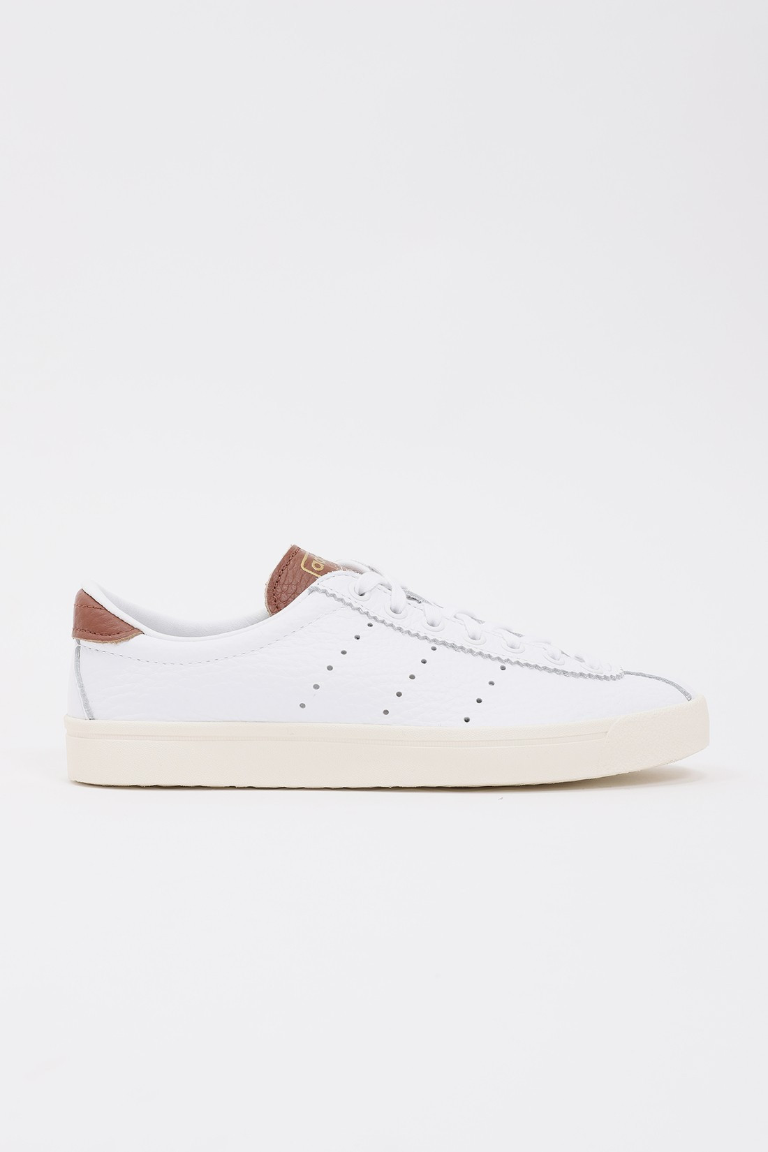 ADIDAS / Lacombe White / brown