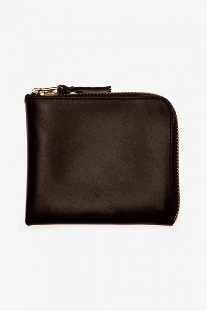 Cdg classic leather sa3100 Brown