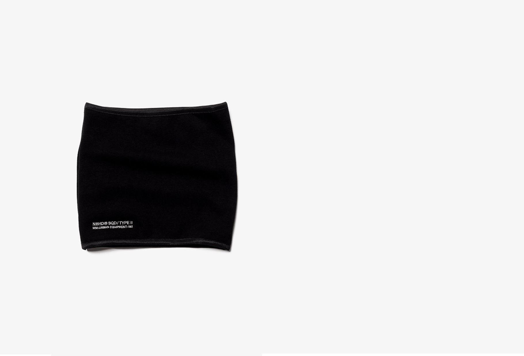 NEIGHBORHOOD / Belt drive / ec-cap Black