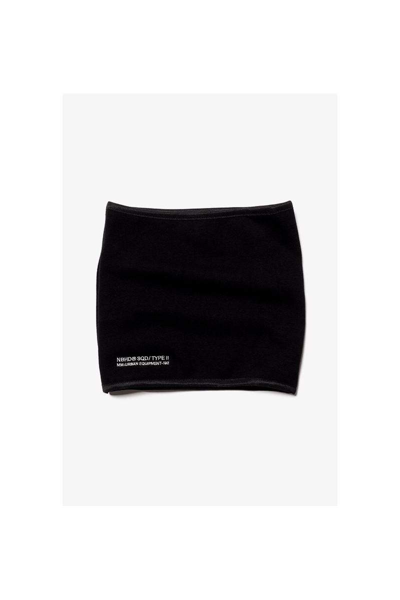 Belt drive / ec-cap Black