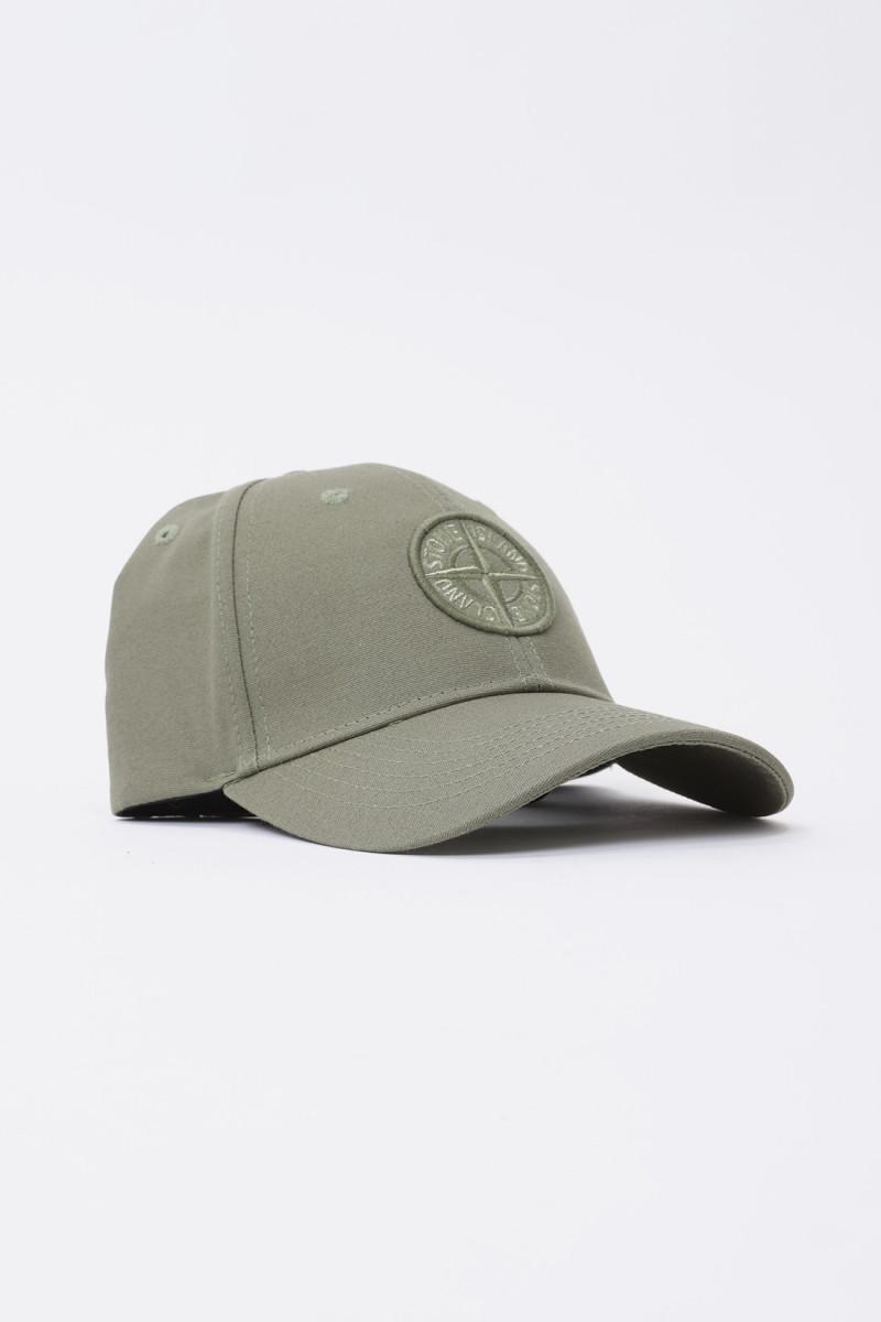 99668 cap v0058 Verde oliva