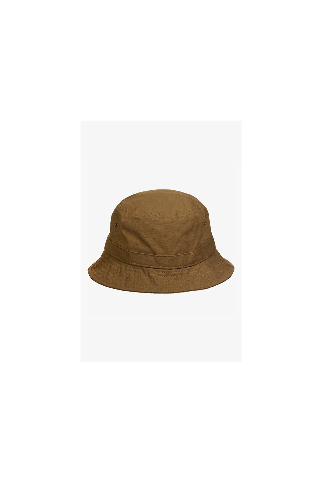 CARHARTT WIP / Script bucket hat Hamilton brown