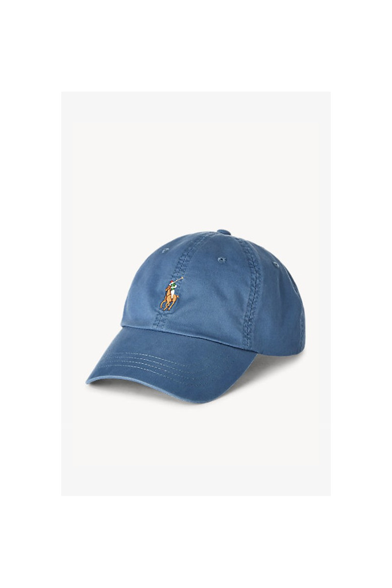 Classic sport twill cap Old royal