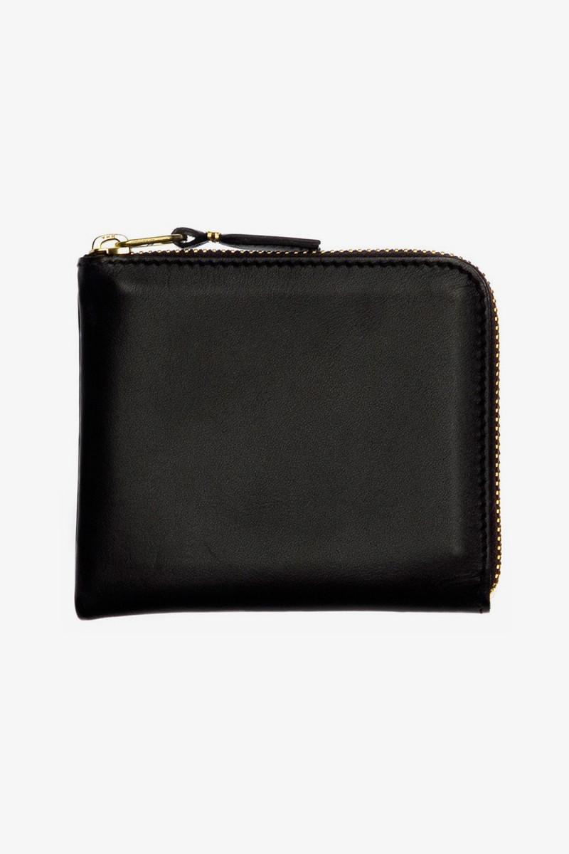 Cdg classic leather sa3100 Black