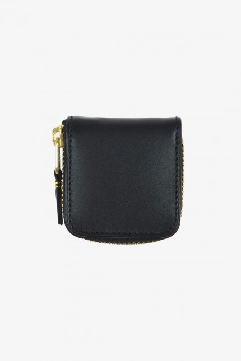 Cdg classic leather sa4100 Black