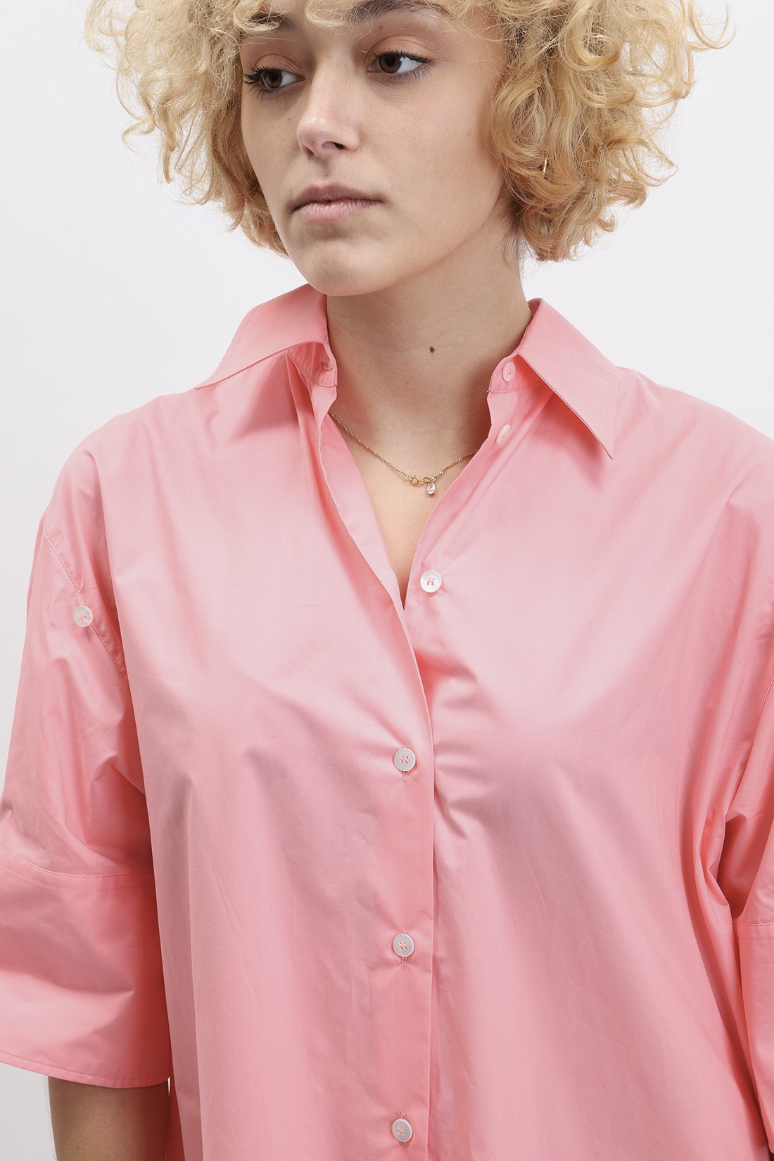 MM6 MAISON MARGIELA / Dress Pink