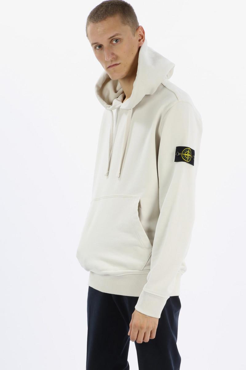 Hoodie 62820 V0090 beige